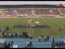 Niger 1:0 Egipt