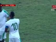 Senegal 2:1 Mali