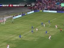 Peru 0:2 Salwador