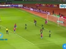 Kostaryka 1:0 Jamajka
