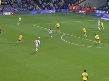 West Bromwich Albion 3:2 Birmingham
