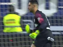 Malaga CF 1:1 Sporting Gijon