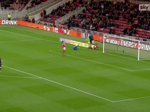Middlesbrough 0:1 Norwich City