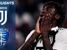 Juventus Turyn 1:0 Empoli