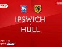 Ipswich Town 0:2 Hull City
