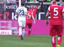Fortuna Düsseldorf 3:1 Borussia Monchengladbach