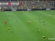 Borussia Dortmund 2:0 VfL Wolfsburg