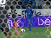 Genk 3:0 Anderlecht