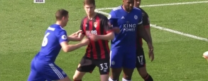 Leicester City - AFC Bournemouth