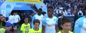 Olympique Marsylia - Angers