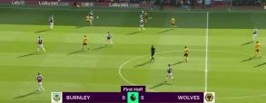 Burnley - Wolverhampton