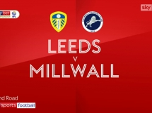 Leeds United 3:2 Millwall