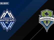 Vancouver Whitecaps 0:0 Seattle Sounders