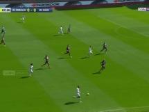 AS Monaco 0:1 Caen