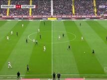 Eintracht Frankfurt 3:0 VfB Stuttgart