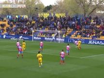 Alcorcon 0:0 Lugo