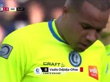 Club Brugge 3:0 Gent