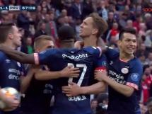 Ajax Amsterdam 3:1 PSV Eindhoven