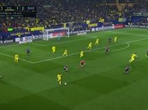 Villarreal CF 4:4 FC Barcelona