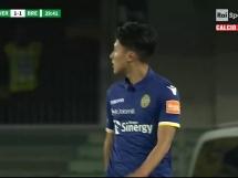 Verona 2:2 Brescia