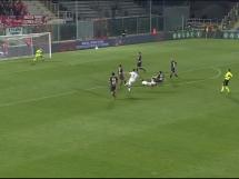 Crotone 2:0 Perugia