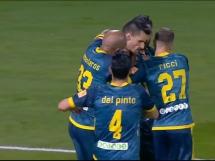 Benevento 3:1 Carpi