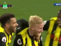 Watford 4:1 Fulham