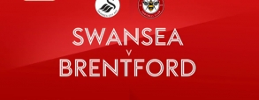 Swansea City - Brentford