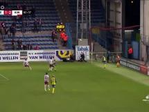 Waasland-Beveren 2:3 KV Kortrijk