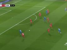 Antwerp 1:0 Genk