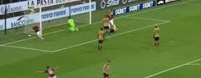 Gol Piątka przeciwko Udinese!