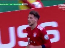 Bayern Monachium 5:4 FC Heidenheim