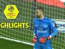 Montpellier 2:0 Guingamp