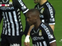 Charleroi 1:2 Oostende