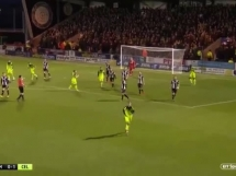 St. Mirren 0:2 Celtic