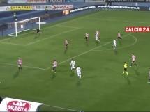 Pescara 3:2 US Palermo