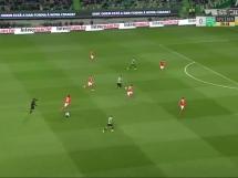 Sporting Lizbona 1:0 Benfica Lizbona