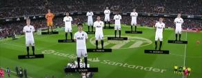Valencia CF - Real Madryt