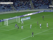 Tenerife 0:1 Sporting Gijon