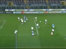 Brescia 2:0 Venezia