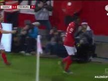 FSV Mainz 05 5:0 Freiburg