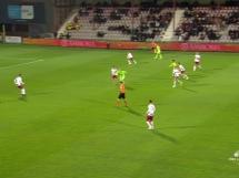KV Kortrijk 4:2 SV Zulte-Waregem