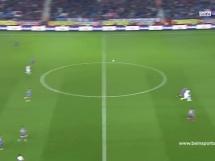 Trabzonspor 4:1 Antalyaspor