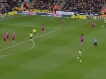 Norwich City 4:0 Queens Park Rangers