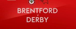 Brentford - Derby County