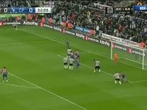 Newcastle United 0:1 Crystal Palace