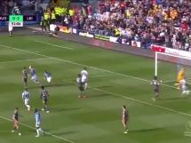 Huddersfield 1:4 Leicester City