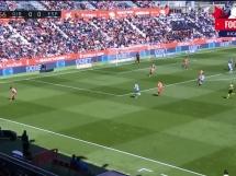 Girona FC 1:2 Espanyol Barcelona