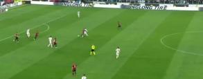 Gol Piątka z Juventusem!
