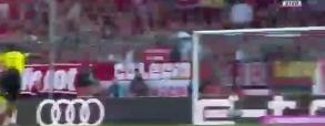 Gol Lewandowskiego przeciwko BVB!